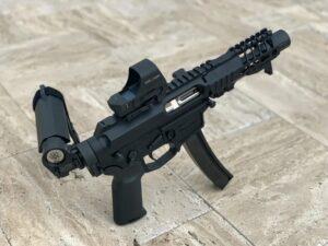 AR9 / MP5