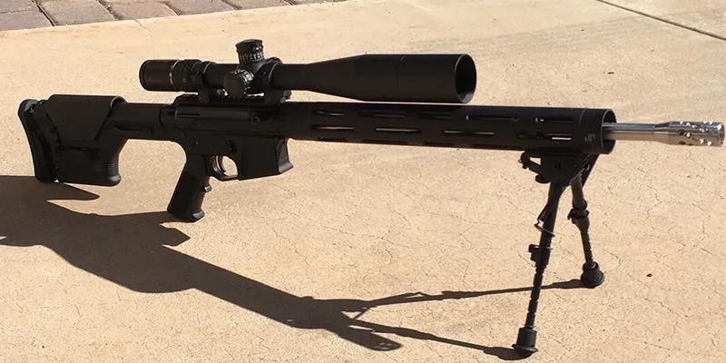 Breacher's Custom Guns